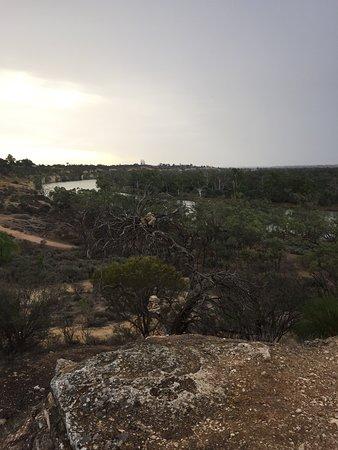 Waikerie, Australië: Holder Bend Lookout