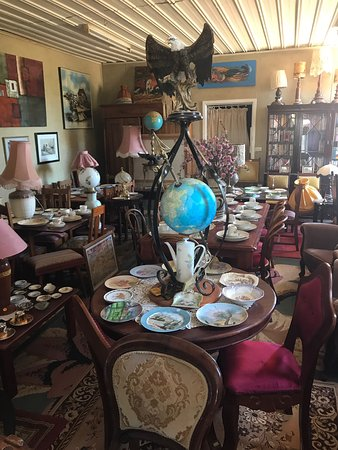 York Art Antiques collectables