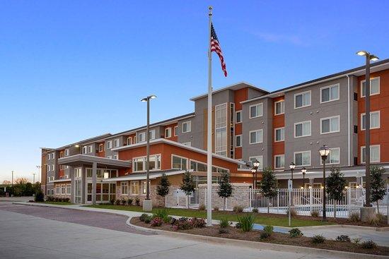 Residence Inn Shreveport-Bossier City/Downtown