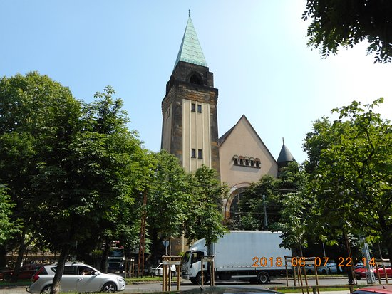 Fasori Evangelical Church
