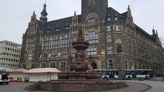 Jubilaeumsbrunnen