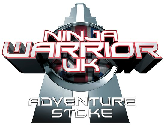 Ninja Warrior UK Adventure Stoke