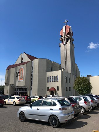Kościół Rzymskokatolicki pw. św. Jadwigi Królowej