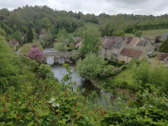 Point Informations Touristiques de Saint-Ceneri-le-Gerei