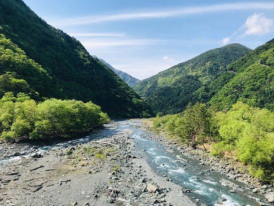 Minami Alps Murayacho Park
