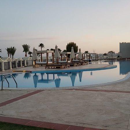 Bellissimo soggiorno a Sharm