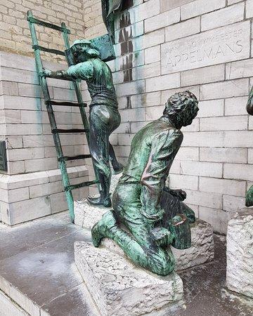 Pieter Appelmanns Monument