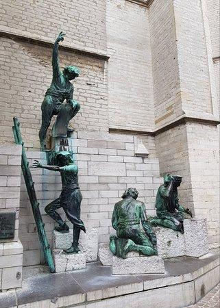 Pieter Appelmann Monument