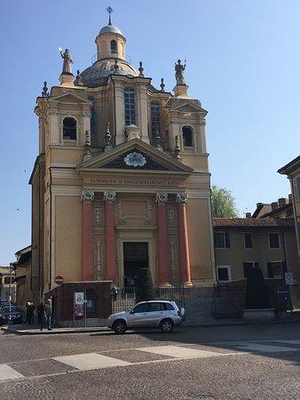 Chiesa dei Santi Bernardino e Rocco
