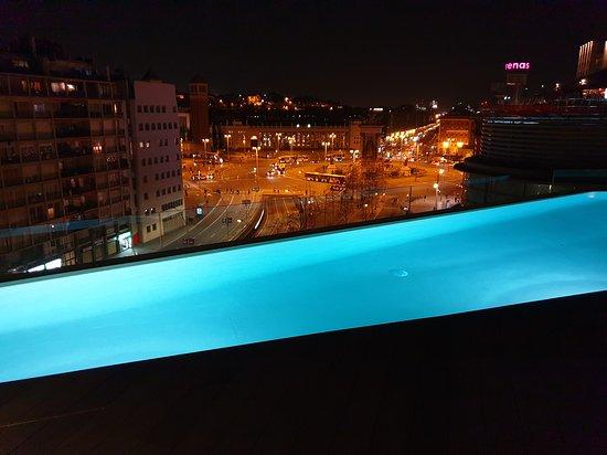 B-Hotel: Entspannung pur