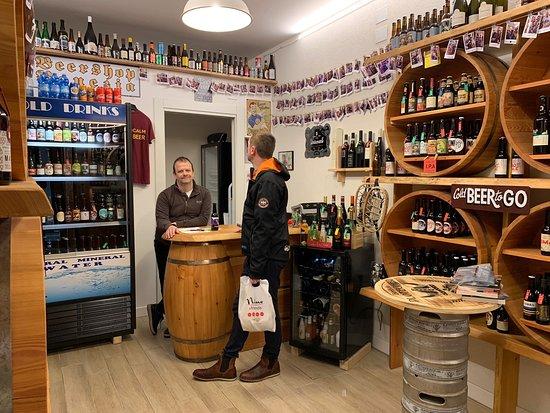 Beershop Venezia
