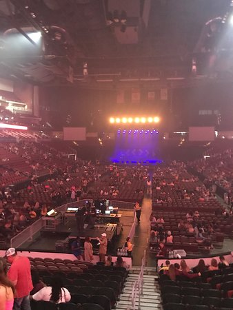 Wells Fargo Arena (Des Moines) - 2019 All You Need to Know BEFORE
