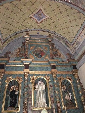 Chiesa Parrocchiale della Visitazione di Maria Vergine