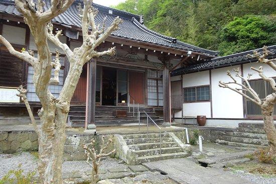 Bukkoku-ji Temple