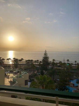 Tenerife April 2019