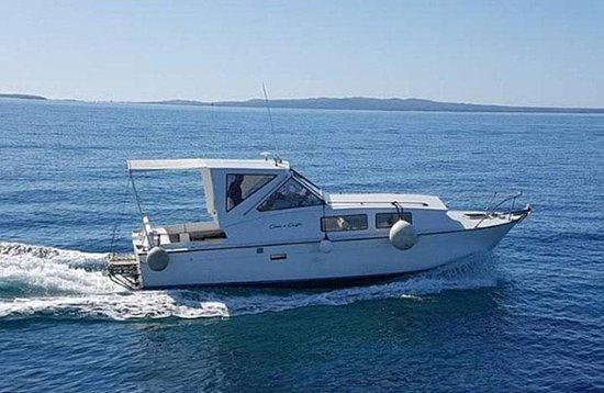 C&N Boat Rental