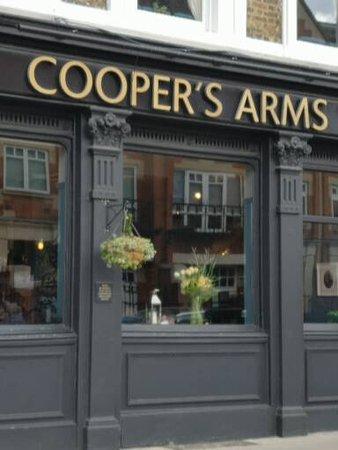‪Coopers Arms, Chelsea‬