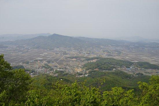 Manisan Mountain