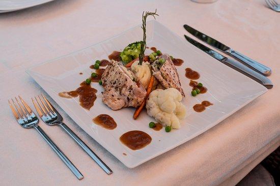 Maldan Restaurant: MALDAN 2019