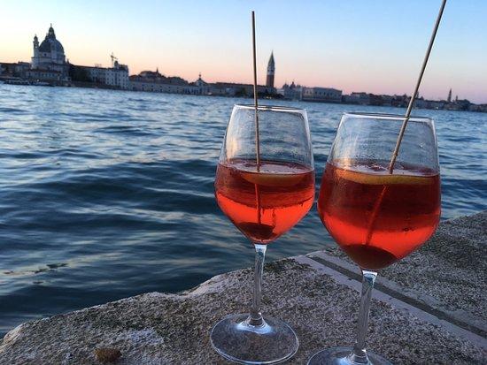 Bar da monica venezia giudecca recensioni di ristoranti