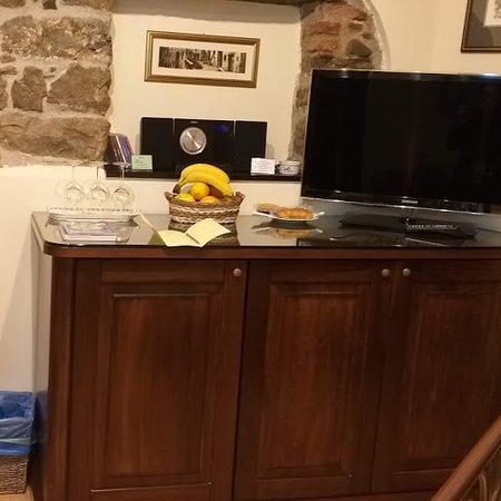 Il Giardino Incantato Bed and Breakfast: Hab. Golden Suite
