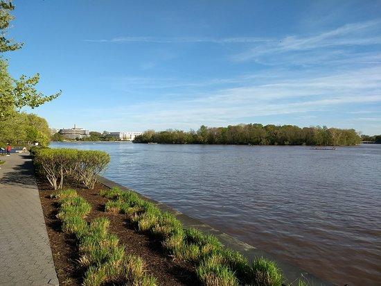 波托马克河