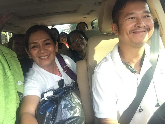 A great travel from Phnom Penh to Siem Reap