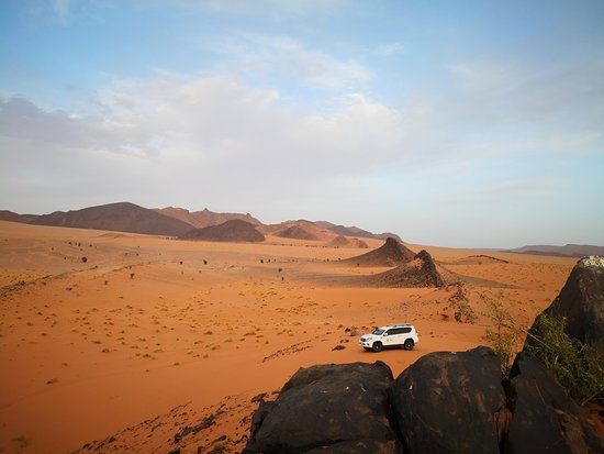 Sahara Luxury Travel