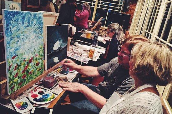 Arts & Craft Collective