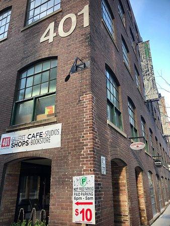 Women's Art Resource Centre