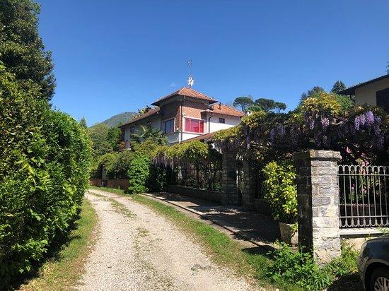 Casa di Luigi Russolo