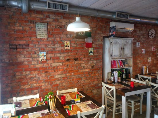 Zero Zero Pizzeria Zagreb Restaurant Reviews Photos Phone Number Tripadvisor