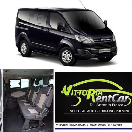 Vittoria Rent Car