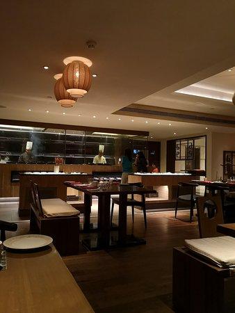 Excellent restaurant !!!