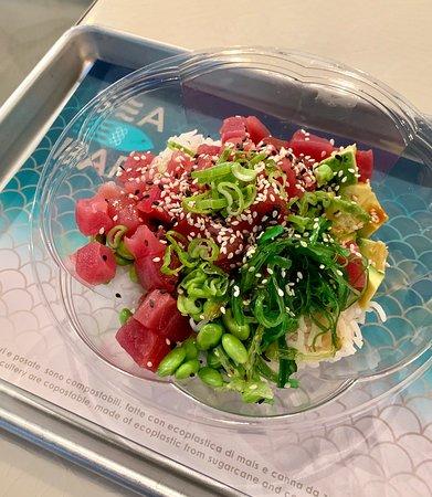 SEA BAR, Florence - Menu, Prices & Restaurant Reviews - Food ...
