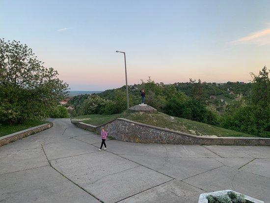 Kalvaria Lookout