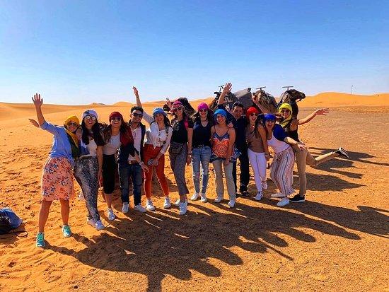 Wanderlust Morocco Tours