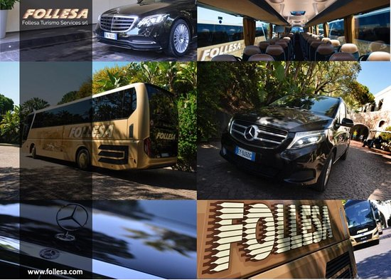Autonoleggio Follesa Turismo Services srl