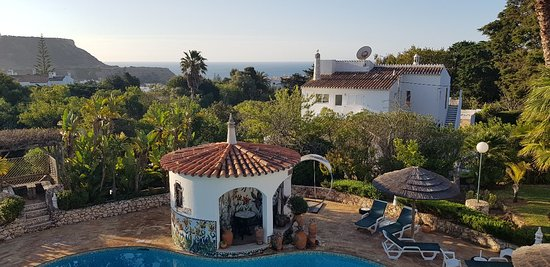 Villas Monte Da Luz, Hotels in Luz
