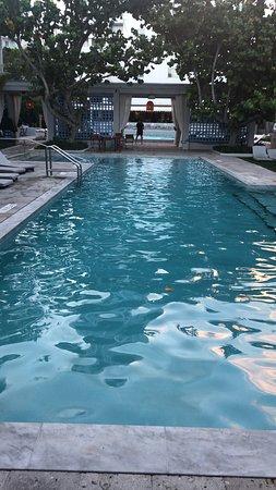 Combinação perfeita em Miami Beach