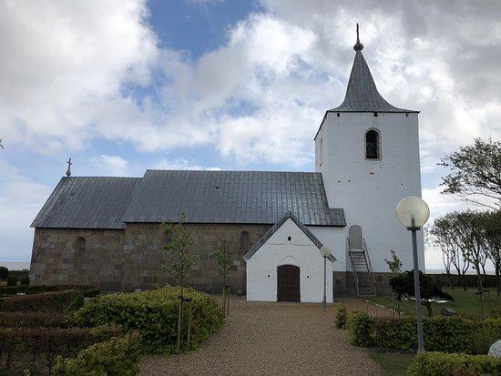 Gl. Sogn Kirke