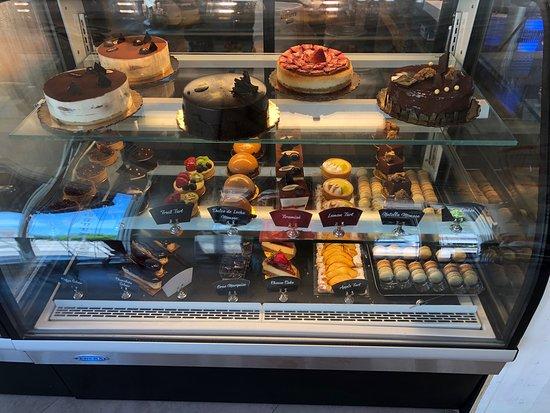 La Boulangerie Boul'Mich: Great food and service. Fair prices,