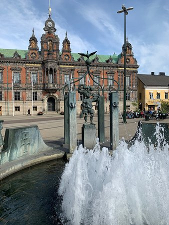 is malmo safe for tourists