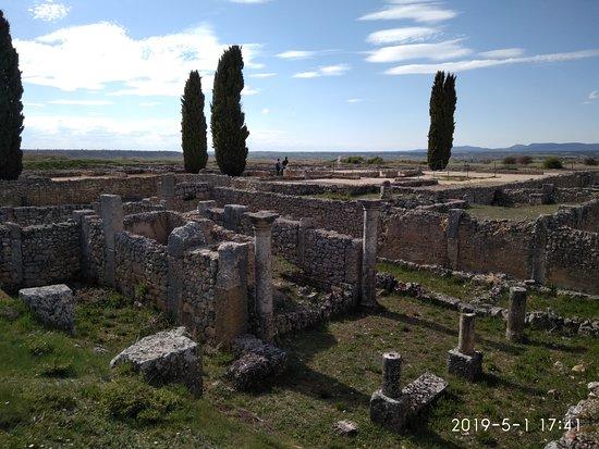 Clunia Colonia Sulpicia