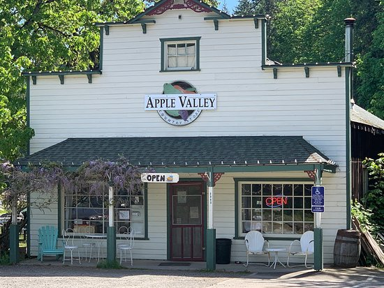 ‪Apple Valley Country Store‬