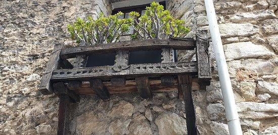 Tourrettes-sur-Loup - Village Medieval