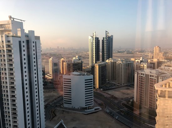 Vacay in Dubai TRYP BY WINDHAM