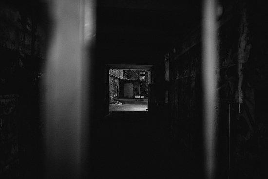 Shhhh... Entrance