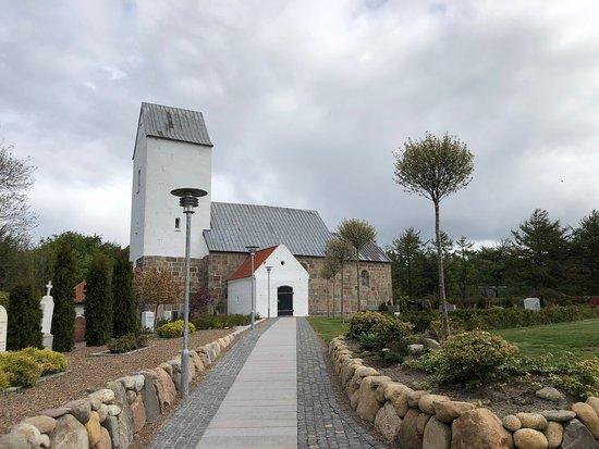 Sdr. Vium Kirke
