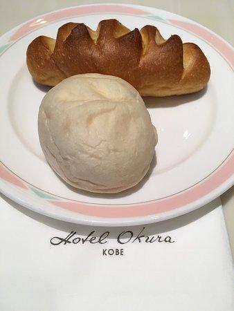 パンも美味しいですよ